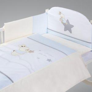 pościel do łóżeczka
